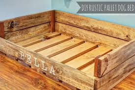 Upcycled Drawer Pet Bed Diy by 12 Unique Diy Dog Beds For Any Decor Pallet Dog Beds Dog Beds