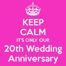 20th wedding anniversary 20th wedding anniversary poems search wedding renewal