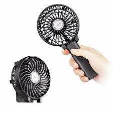 handheld fan easyacc rechargeable handheld fan easyacc