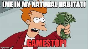 Take My Money Meme Generator - shut up and take my money fry memes imgflip