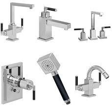 new kwc qbix faucets deco influence