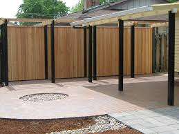 residential fencing outdoor fence