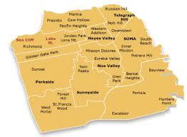san francisco quezon map san francisco neighborhood map home team paragon real estate