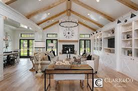 Contemporary Farmhouse Decor For Modern Ideas 10
