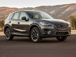mazda new model 2016 2016 mazda cx 5 shows upgrades for new model year autobytel com