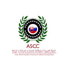 arab gulf logo ascc arab slovak chamber of commerce industry and agriculture