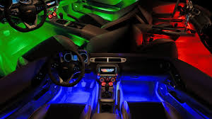 led interior light kits ledglow s expandable million color pro smd led interior kit youtube