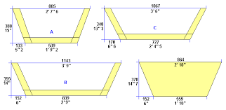 a 12 ft skiff free boat plans