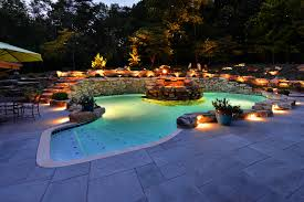 Pool Landscape Pictures by Earthadelic Landscape Construction Knoxville Tn Landscaping