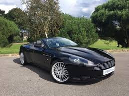used aston martin db9 used aston martin cars in bournemouth from hypermotive