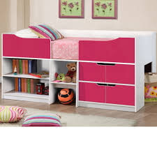 cabin beds for girls children u0027s cabin beds happy beds