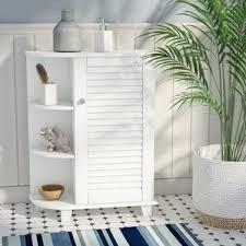 Bathroom Freestanding Cabinet Bathroom Cabinets You U0027ll Love