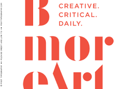 contemporary resume fonts for 2017 narcissist 2010 bmoreart baltimore contemporary art