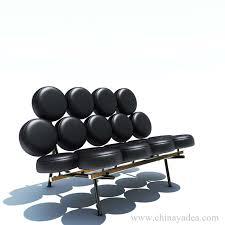 Herman Miller Marshmallow Sofa Nelson Marshmallow Sofa Replica Leather Marshmallow Sofa George