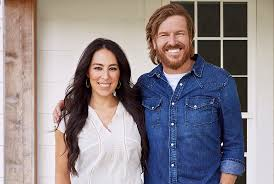joanna gaines parents how old are joanna gaines and chip gaines real simple