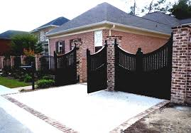 Home Driveway Design Ideas by Stunning Gate Design Ideas Gallery House Design Interior