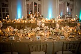 decorating ideas engaging white wedding decoration using round