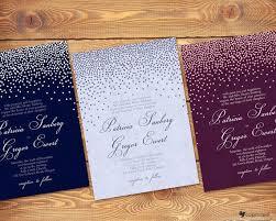 wedding invitation design free wedding invitations wedding