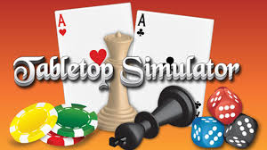Table Top Simulator Descubre El Plays Tabletop Simulator 06