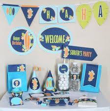 Printable Hawaiian Decorations 483 Best Luau Hawaiian Birthday Party Ideas Images On Pinterest