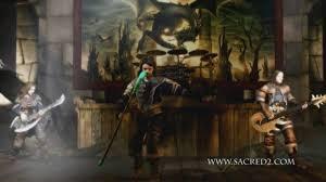 Blind Guardian 2013 Game Review Sacred 2 Fallen Angel U2013 Hollywood Metal