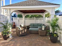 pavilion backyard ideas for your outdoor living space