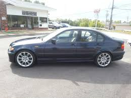 for sale 2004 bmw 330i zhp