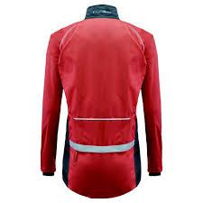 Funkier Attack Winter Kids Cycling Jacket Wj 1327k Warm U0026 Reflective