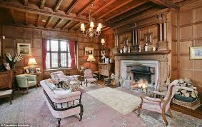 edwardian homes interior inside the edwardian tudor style 11m mansion that has