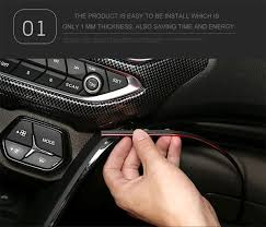 How To Decorate My Car Interior Interior Decoration Inserts Gadget My Car