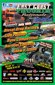 monster truck show virginia east coast truckin nationals virginia motorsports park july 16th