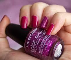la colors phenomena u0026 glistening purple a little obsessed