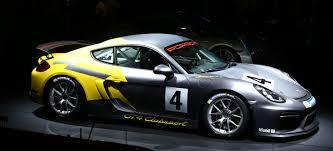 porsche cayman racing the porsche cayman gt4 why buy a supercar when you can buy a race