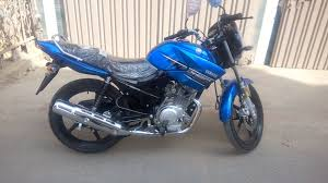 my new bike ybr125 yes yamaha yamaha bikes pakwheels forums