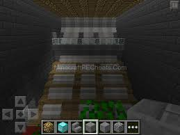 Minecraft Pe Maps Ios Epic Cinema Theater Map Mcpe Maps Minecraft Pocket Edition