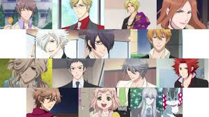 subaru brothers conflict brothers conflict u2013 it u0027s a fight for love anime review the chewns
