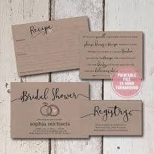 where to register for a bridal shower best 25 bridal shower registry ideas on bridal