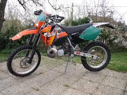 2001 ktm exc 250 u2013 idee per l u0027immagine del motociclo