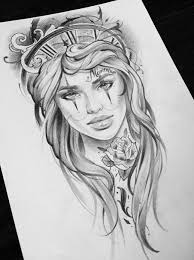 tattoos drawings clipart library