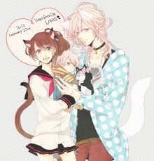 fuuto brothers conflict brothers conflict page 2 of 23 zerochan anime image board