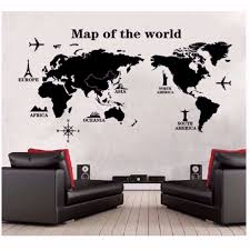 Free World Map Awful Free World Map Poster By Mail And Brilliant Ideas Of Wall