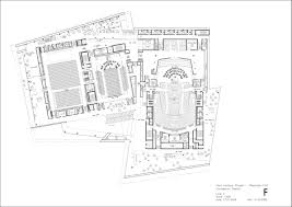 28 concert hall floor plan great buildings seating plan the