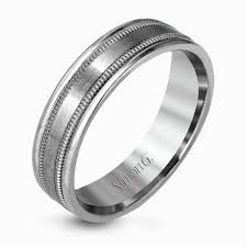 s wedding ring men s white gold wedding bands