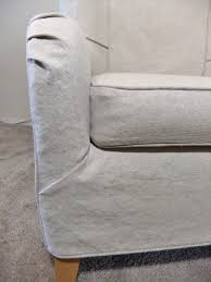 Slipcover For Chair And Ottoman Ottoman Slipcovers The Slipcover Maker