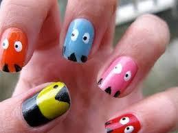 creative nail design 27 easy creative nail designs nails pix