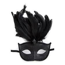 halloween feather masks crazy4bling the internet jewelry store outstanding quality and