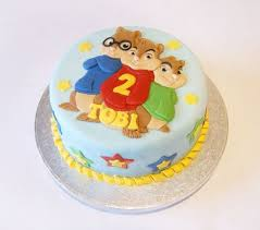 alvin and the chipmunks cake toppers alvin and the chipmunks cake cake by ayeta cakesdecor