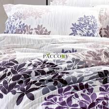 Purple Floral Comforter Set Bedding Sets Purple Floral Bedding Sets Stlnpla Purple Floral