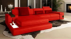 mod e de canap canapé d angle en cuir design avignon