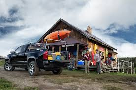 Ford Ranger Truck Bed Dimensions - dimensions 2015 chevrolet colorado vs nissan frontier toyota